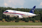 Sukhoi SSJ 100-95B Superjet - 97003 operated by Sukhoi Design Bureau