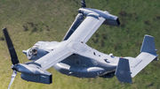 Bell Boeing CV-22B Osprey - 11-0058 operated by US Air Force (USAF)