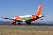 Airbus A320-214 - G-EZPC operated by easyJet