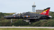 British Aerospace Hawk T2 - ZK020 operated by Royal Air Force (RAF)