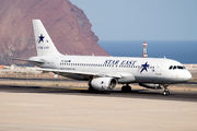 Airbus A320-231 - YR-SEA operated by Star East Airlines