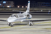 Cessna 550B Citation Bravo - N524XA operated by Private operator