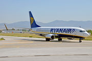 Boeing 737-800 - EI-ENV operated by Ryanair