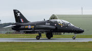 British Aerospace Hawk T1A - XX332 operated by Royal Air Force (RAF)