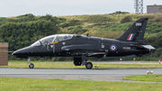 British Aerospace Hawk T1A - XX280 operated by Royal Air Force (RAF)