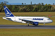Airbus A318-111 - YR-ASD operated by Tarom