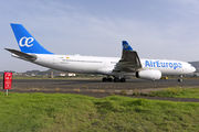 Airbus A330-343 - EC-MHL operated by Air Europa