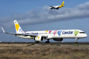 Boeing 757-300 - D-ABON operated by Condor