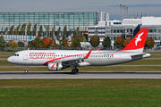 Airbus A320-214 - CN-NMM operated by Air Arabia Maroc