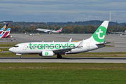 Boeing 737-700 - PH-XRC operated by Transavia Airlines