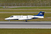 Learjet 35A - D-CCCA operated by JET EXECUTIVE International Charter
