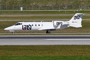 Bombardier Learjet 60 - D-CFAX operated by Private operator