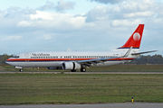 Boeing 737-800 - EI-FDS operated by Meridiana