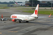 Boeing 737-900ER - PK-LKF operated by Lion Air