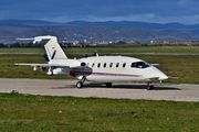 Piaggio P180 Avanti II - F-HGOD operated by Oyonnair