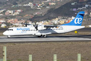 ATR 72-212A - EC-MSN operated by Air Europa Express