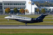 Embraer Legacy 500 (EMB-550) - N721EE operated by Embraer Executive Aircraft, Inc.