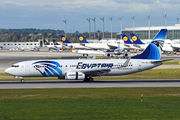 Boeing 737-800 - SU-GEI operated by EgyptAir