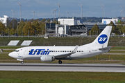 Boeing 737-500 - VQ-BPO operated by UTair Aviation