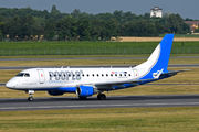 Embraer 170-100STD - OE-LTK operated by People`s Viennaline