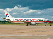 Boeing 737-300 - B-2594 operated by China Eastern Airlines