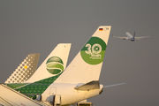 Germania Boeing 737-700 - D-AGER