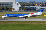 Embraer ERJ-145EP - G-RJXD operated by bmi Regional