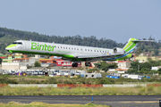 Bombardier CRJ1000 - EC-MOX operated by Binter Canarias
