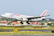 Airbus A330-243 - EC-LVL operated by Air Europa