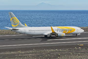 Boeing 737-800 - OY-PSA operated by Primera Air Scandinavia