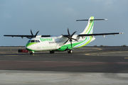 ATR 72-600 - EC-MNN operated by Binter Canarias