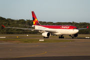 Airbus A330-243 - N975AV operated by Avianca