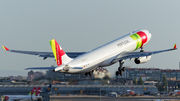 Airbus A330-343 - CS-TOX operated by TAP Portugal