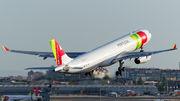 TAP Portugal Airbus A330-343 - CS-TOX