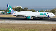 Evelop Airlines Airbus A330-343 - EC-LXA