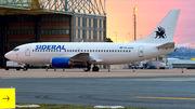 Sideral Air Cargo Boeing 737-300 - PR-SDW