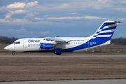 Ellinair British Aerospace Avro RJ85 - SX-EMS