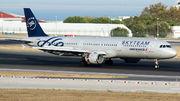 Air France Airbus A321-212 - F-GTAE