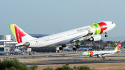 TAP Portugal Airbus A330-202 - CS-TOO