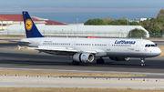 Lufthansa Airbus A321-231 - D-AISP