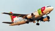 TAP Portugal Airbus A319-111 - CS-TTO