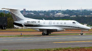 Embraer 505 Phenom 300 - PP-VFV operated by Private operator