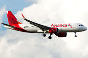 Airbus A320-251N - PR-OBJ operated by Avianca Brasil