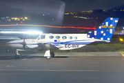 Cessna 421C Golden Eagle - EC-IHY operated by GEO Data Air