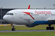 Austrian Airlines Boeing 767-300ER - OE-LAW