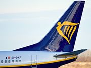 Boeing 737-800 - EI-DAF operated by Ryanair
