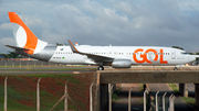 Boeing 737-800 - PR-GTQ operated by GOL Linhas Aéreas Inteligentes
