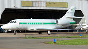Dassault Falcon 2000LX - PR-RNY operated by Private operator