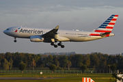 Airbus A330-243 - N291AY operated by American Airlines