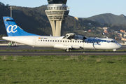 ATR 72-212A - EC-MMZ operated by Air Europa Express